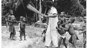 CVG-03 : GUIMOWARA-LESAVANT REVIENT DANS SON PAYS SERVIR L'ETAT MAIS INCOMPRIS CHOISIT DE SE RETIRER DANS SON VILLAGE