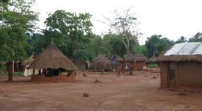 KAGA-BANDORO, ROYAUME D'HADÈS