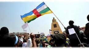 HOMELIE : CENTRAFRIQUE, 13 AOUT 2014