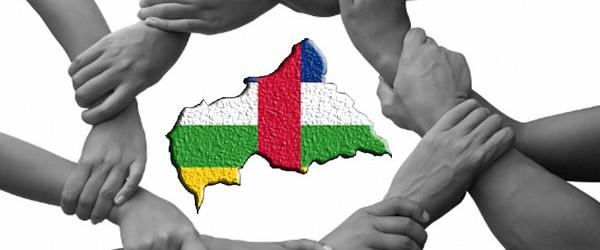 CENTRAFRIQUE : L'UNION SACRÉE, SEULE VOIE SALVATRICE