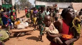 CENTRAFRIQUE : UN COMPLOT QUI NE DIT PAS SON NOM