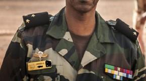 CENTRAFRIQUE : GÉNÉRAL, JE FAIS CE QUI ME PASSE PAR LA TÊTE