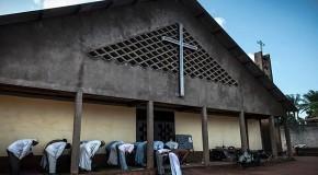 CENTRAFRIQUE : CESSEZ DE NOUS PARLER DE CHRETIENS ET DE MUSULMANS DANS CE PAYS