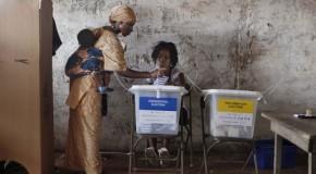 CENTRAFRIQUE : ALTERNATIVE ELECTORALE