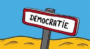 POÈME : CENTRAFRIQUE – Démocratie, « Démon-caché »