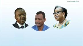 CENTRAFRIQUE : LE POUVOIR DE TRANSITION ET SA POUDRE DE PERLIMPINPIN
