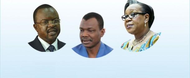 CENTRAFRIQUE : UNE FIN DE TRANSITION EN PEAU DE BANANE