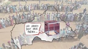 CENTRAFRIQUE : ET SI ON SUPPRIMAIT L'ELECTION PRESIDENTIELLE DE 2015 ?