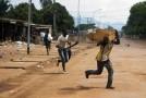 RISQUE D'UN ENLISEMENT DE LA «TOUADEREUSE» DANS L'ARRIÈRE PAYS
