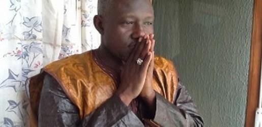 RCA: MOHAMED MOUSSA DHAFFANE PARLE SANS LA LANGUE DE BOIS