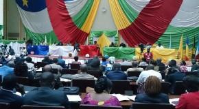 VERS UNE PROBABLE TABLE RONDE RONDE POLITIQUE EN CENTRAFRIQUE