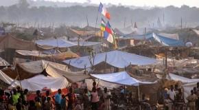 CENTRAFRIQUE: DU VOTE DES REFUGIES