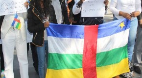 CENTRAFRIQUE : ON TUE, ON VIOLE, ON INCENDIE, MAIS QUE DIT LA DIASPORA ?