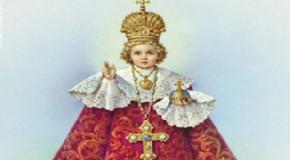 Poésie pour L'Enfant-Jésus