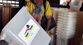 CENTRAFRIQUE ELECTION : DES RESULTATS EN DIZAINES ET CENTAINES DE VOIX