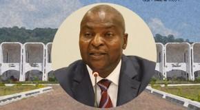 Faustin Archange Touadéra: Homme d'Etat simpliste ou président simple