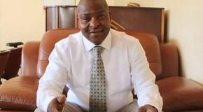 « Réformer le secteur de sécurité en vue de placer nos forces Armées Centrafricaines dans une chaine de Commandement unifié… » Dixit F.A. Touadéra