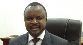 CENTRAFRIQUE : PROPOS LIMINAIRE DU PRESIDENT FERDINAND ALEXANDRE N'GUENDET