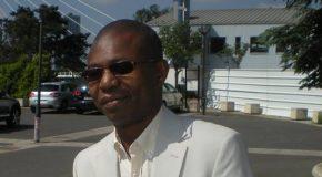 DECLARATION de Mr KOKATE Ernest Didier